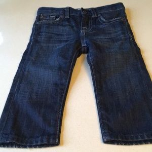 Other - Baby SEVEN FOR ALL MANKIND jeans